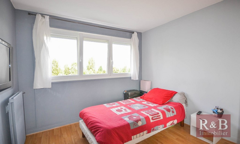 Vente appartement Plaisir 202 000€ - Photo 5