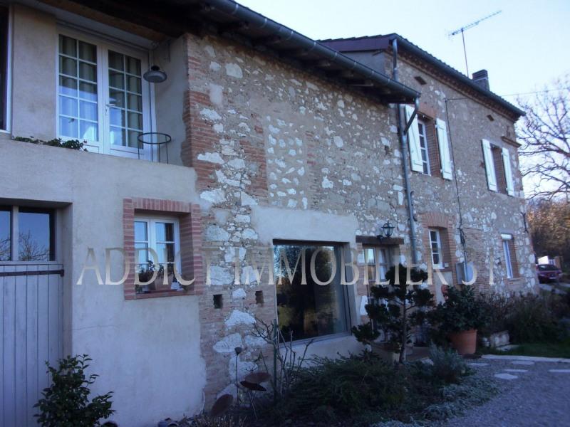 Vente maison / villa Secteur lavaur 385000€ - Photo 11