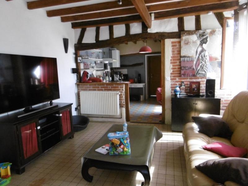 Sale house / villa La neuville chant d'oisel 179000€ - Picture 3