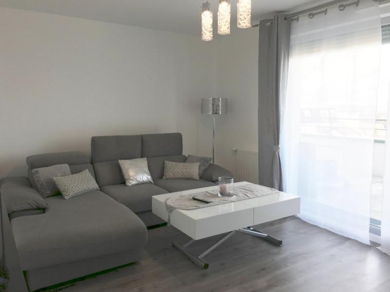 Vente appartement Bezons 279000€ - Photo 3