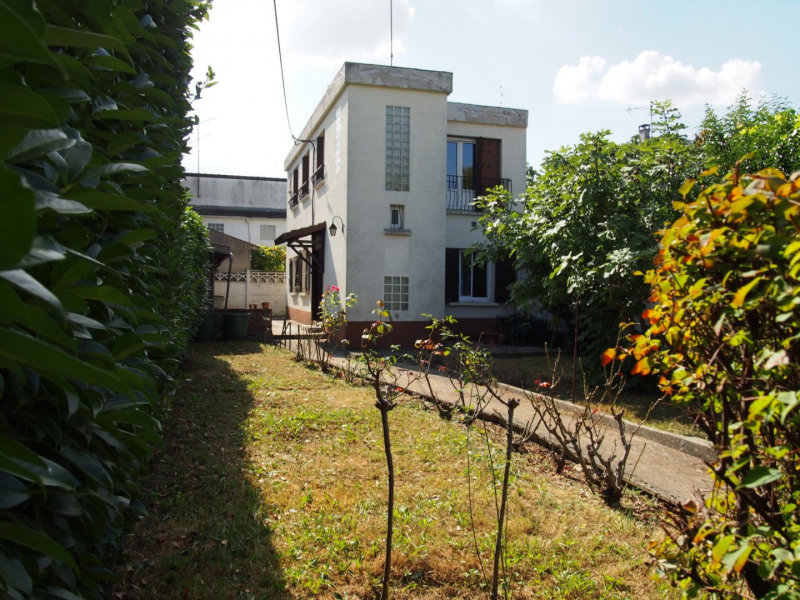 Sale house / villa Alfortville 468 000€ - Picture 1