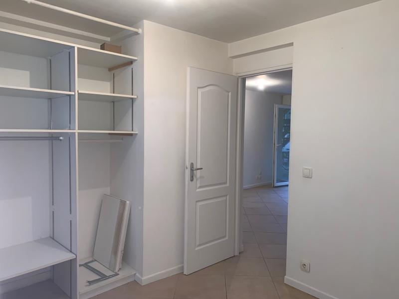 Rental apartment Vaux le penil 630€ CC - Picture 5
