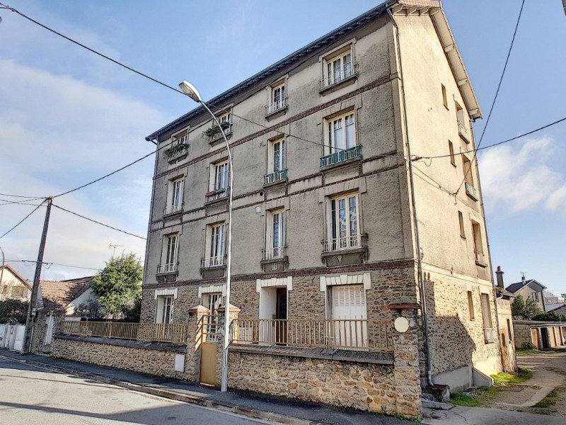 Vente appartement Melun 159 000€ - Photo 1