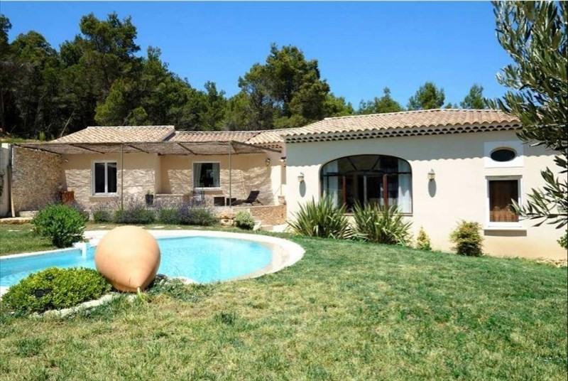 Verkoop van prestige  huis Uzes 640000€ - Foto 2