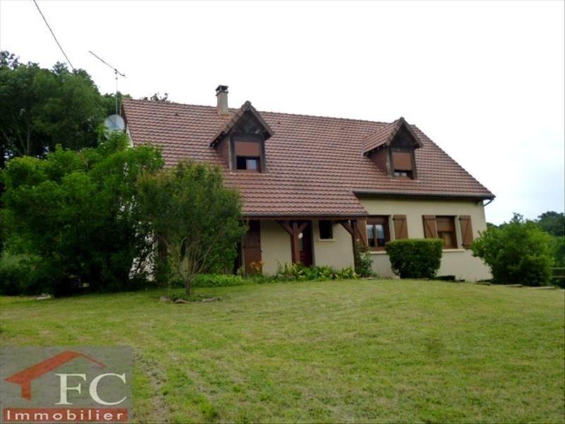 Vente maison / villa Montoire sur le loir 189000€ - Photo 6