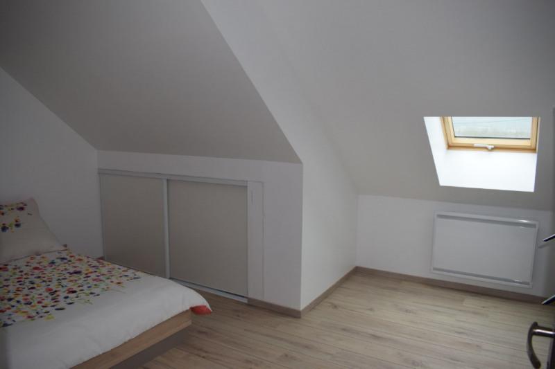 Sale house / villa Bennecourt 243000€ - Picture 9