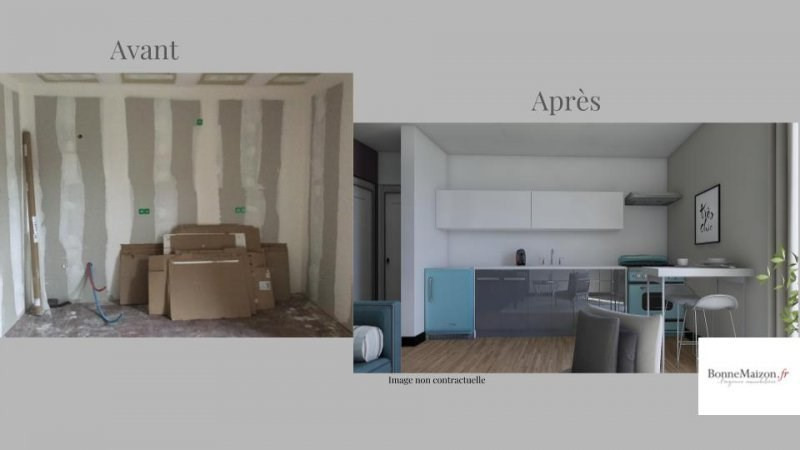 Sale apartment Tarbes 83 793€ - Picture 5