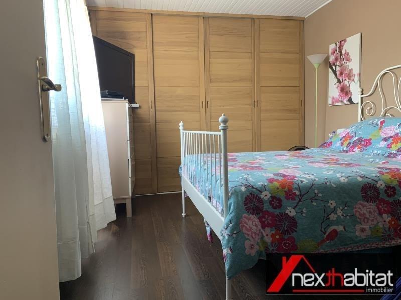 Vente maison / villa Les pavillons sous bois 296000€ - Photo 6