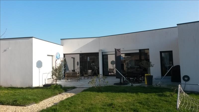Vente maison / villa Boussay 321 900€ - Photo 1