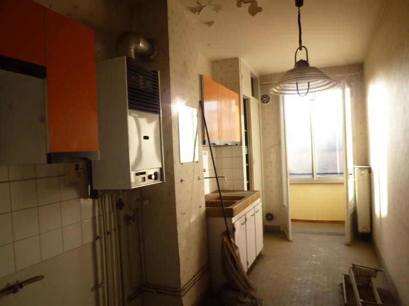 Vente appartement Vichy 38 500€ - Photo 2