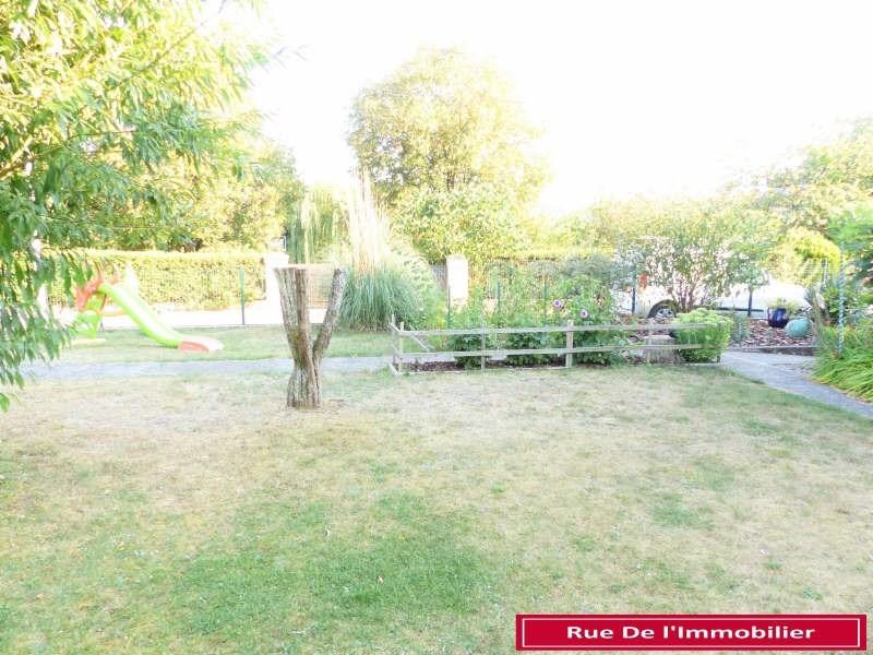 Sale house / villa Wingen sur moder 199500€ - Picture 6