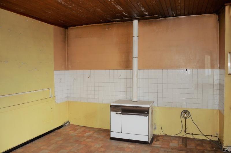 Sale house / villa Ladignac le long 56000€ - Picture 4
