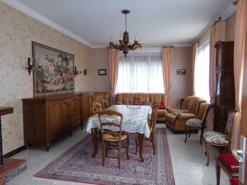 Vente maison / villa Tilques 178500€ - Photo 3
