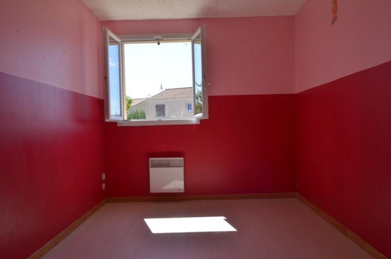 Vente maison / villa Velluire 122400€ - Photo 4