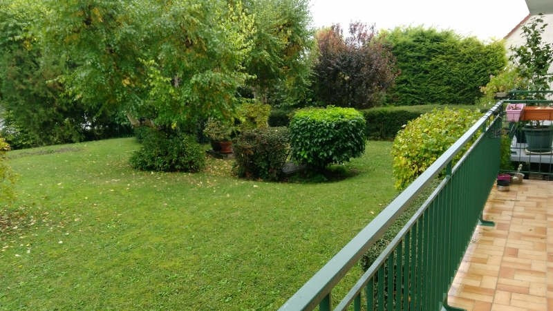 Sale apartment Triel sur seine 165000€ - Picture 3