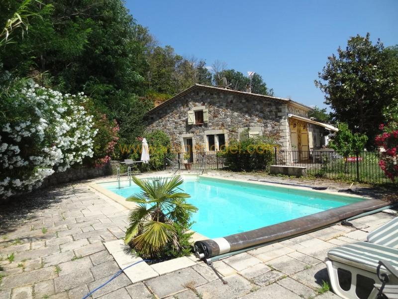 Lijfrente  huis Besseges 267500€ - Foto 1