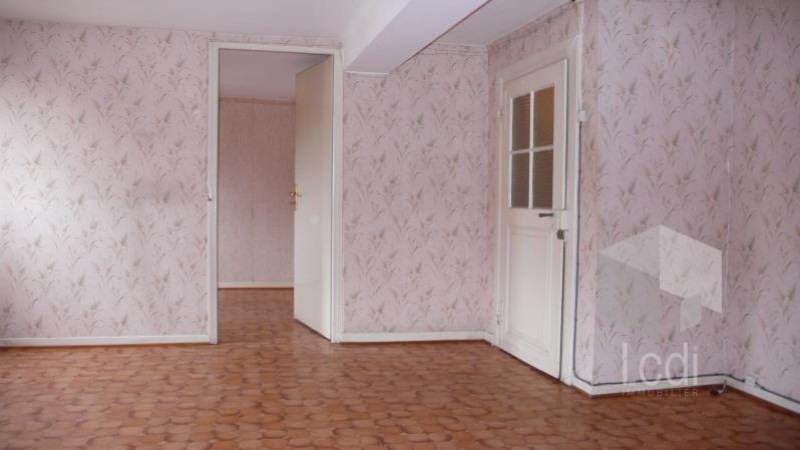 Vente immeuble Weiterswiller 88000€ - Photo 5