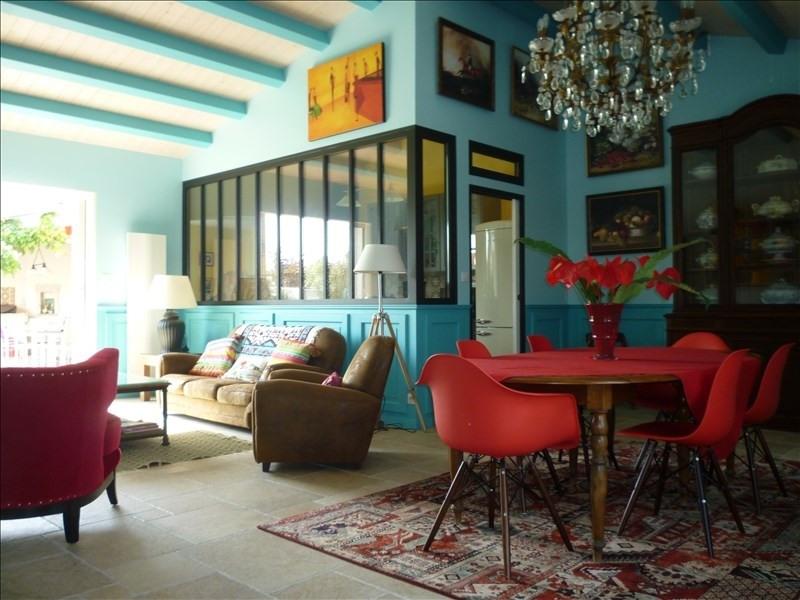 Vente maison / villa St pierre d'oleron 457000€ - Photo 5