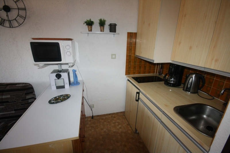 Sale apartment St lary soulan 70 000€ - Picture 4