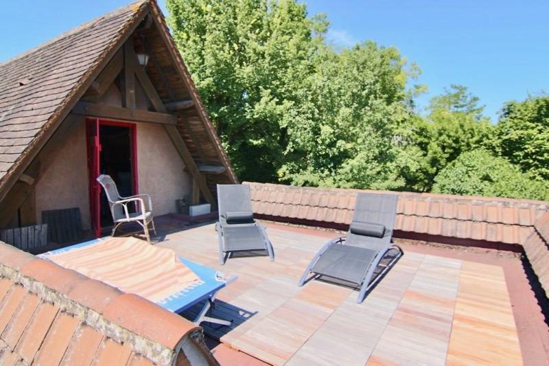 Sale house / villa Bouzic 190800€ - Picture 9