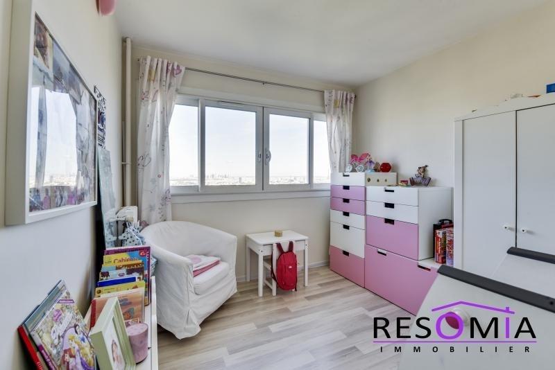 Vente appartement Clamart 537000€ - Photo 9