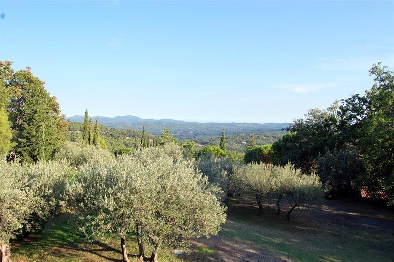 Vente de prestige maison / villa Seillans 2300000€ - Photo 46