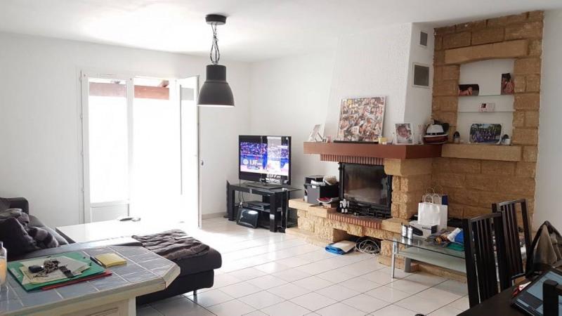 Rental house / villa Rochefort-du-gard 1550€ CC - Picture 3