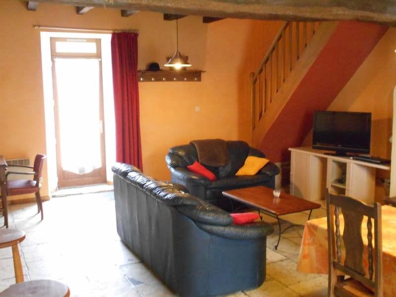Location maison / villa Sansais 572€ CC - Photo 5