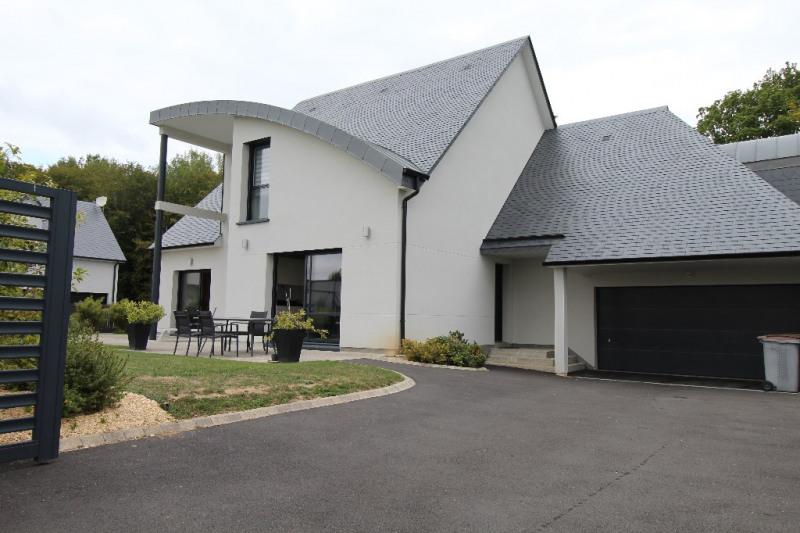 Vente maison / villa Rouen 477000€ - Photo 6