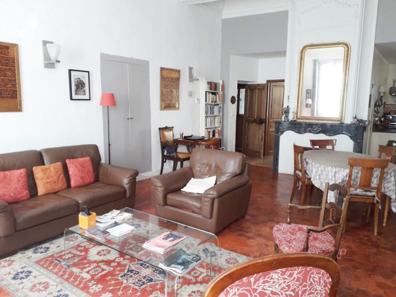 Sale apartment Avignon 385000€ - Picture 1