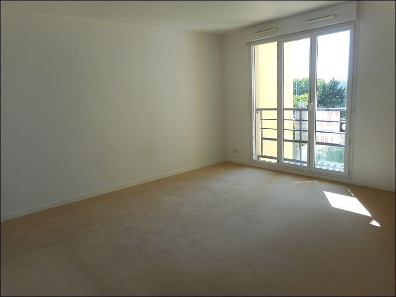Rental apartment Viry chatillon 628€ CC - Picture 2