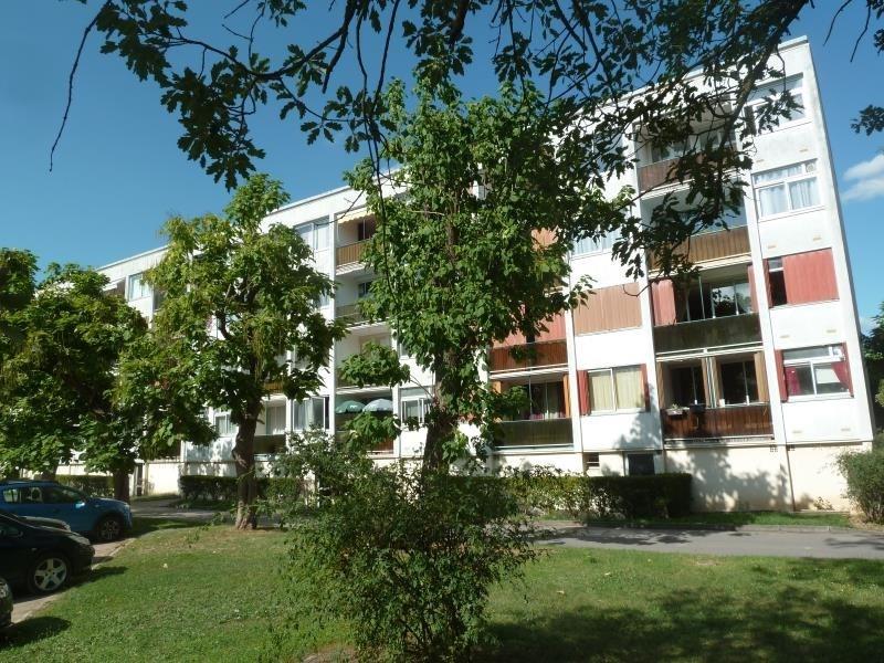 Location appartement Maisons-laffitte 1085€ CC - Photo 1
