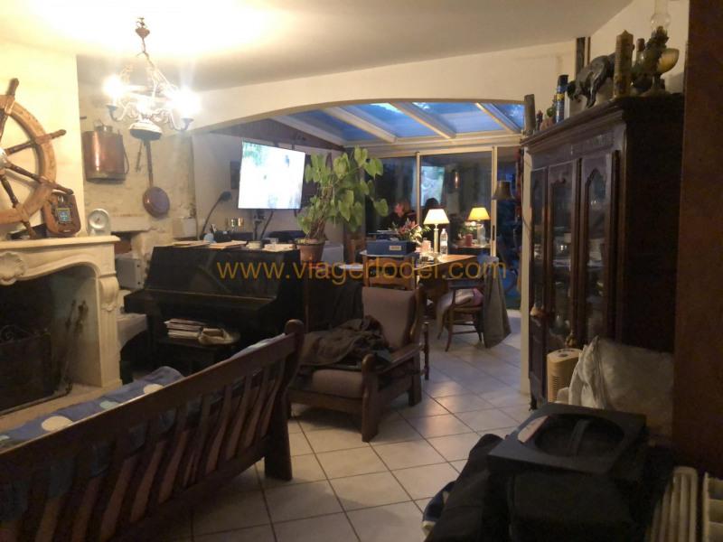 Vendita nell' vitalizio di vita casa Marennes 66500€ - Fotografia 8