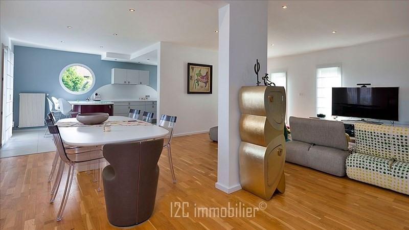Sale house / villa Echenevex 1195000€ - Picture 5