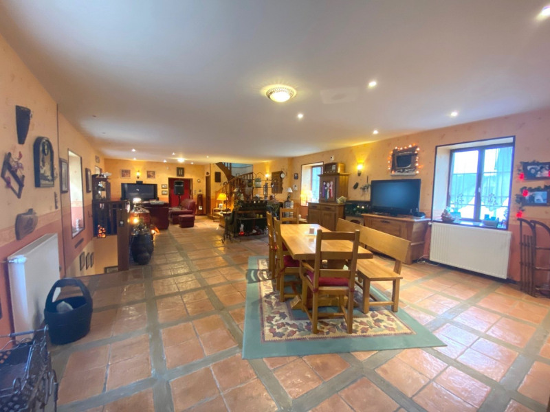 Vente maison / villa Mennecy 468000€ - Photo 3
