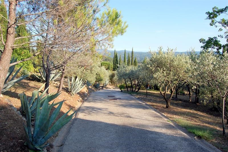Vente de prestige maison / villa Seillans 2300000€ - Photo 12