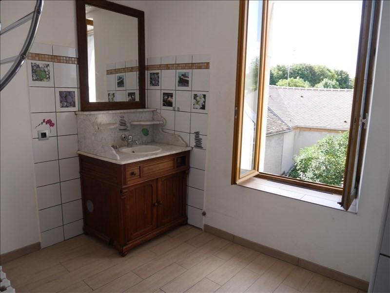 Verkoop  huis Septeuil 193000€ - Foto 3