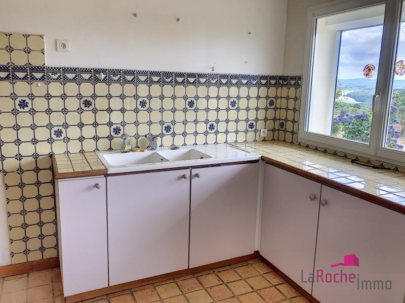Vente maison / villa Treflevenez 168000€ - Photo 3