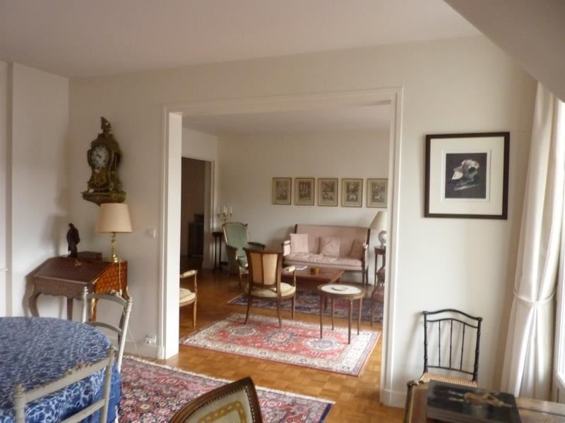 Vente appartement Fontainebleau 470000€ - Photo 1