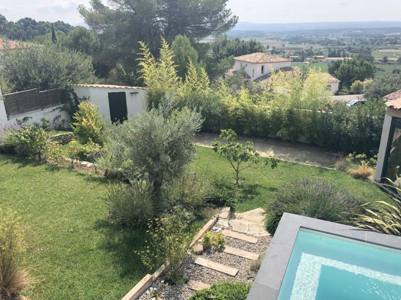 Rental house / villa Aix en provence 2550€ CC - Picture 16