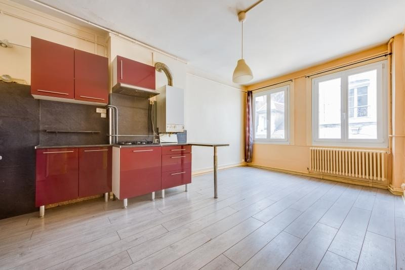 Sale apartment Besancon 86 500€ - Picture 1