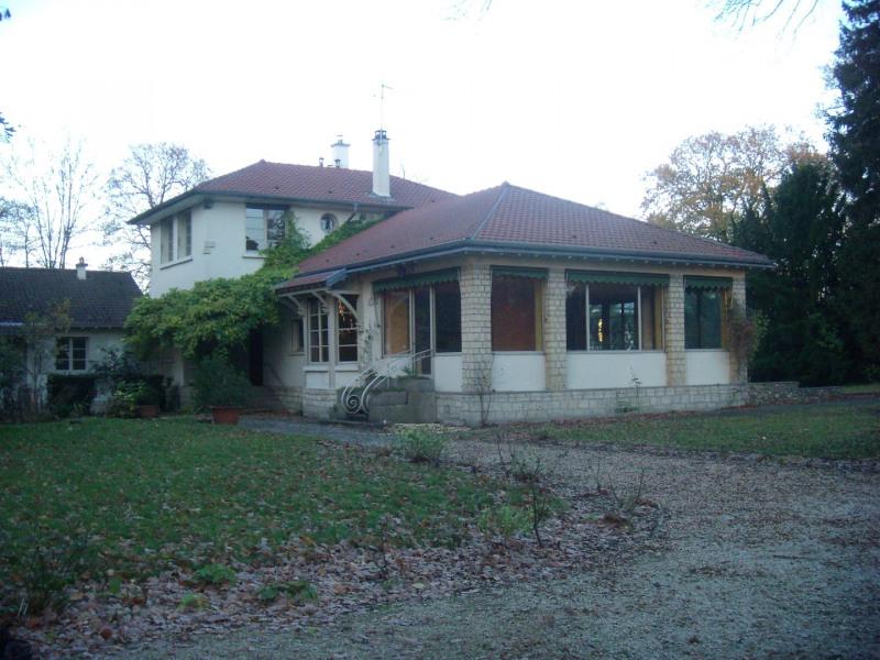 Rental house / villa La celle-saint-cloud 6000€ CC - Picture 2