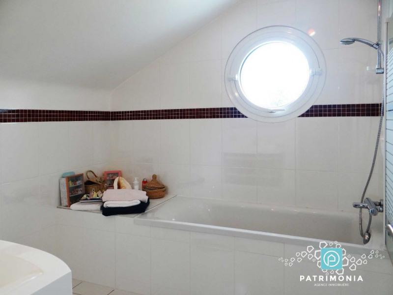 Sale house / villa Moelan sur mer 522400€ - Picture 9