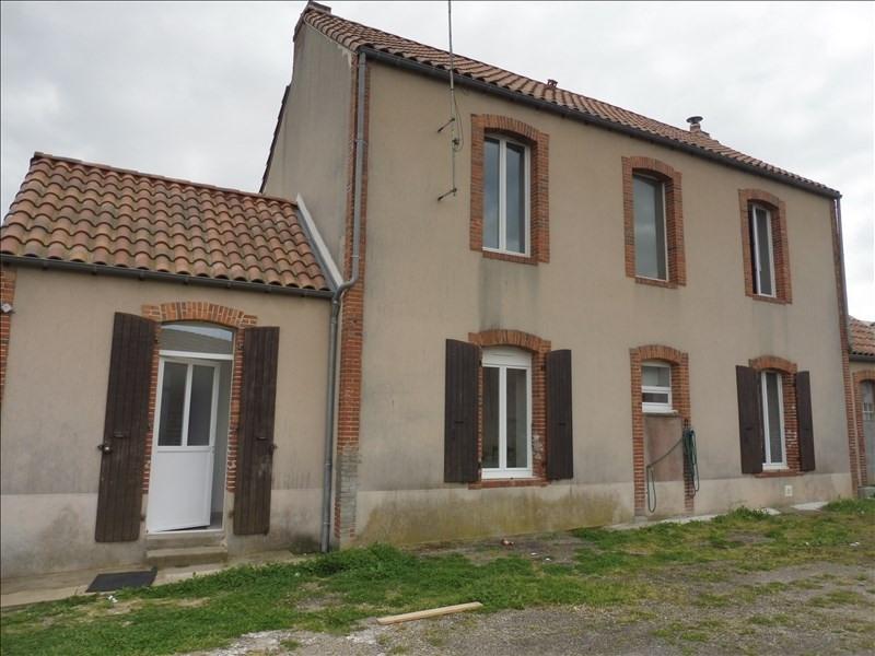 Vente maison / villa La roche sur yon 174900€ - Photo 1