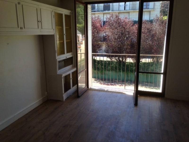 Rental apartment Villennes sur seine 670€ CC - Picture 4
