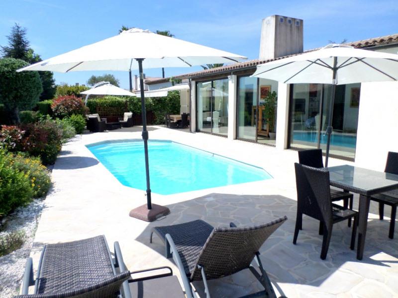 Vente de prestige maison / villa Villeneuve loubet 930000€ - Photo 15
