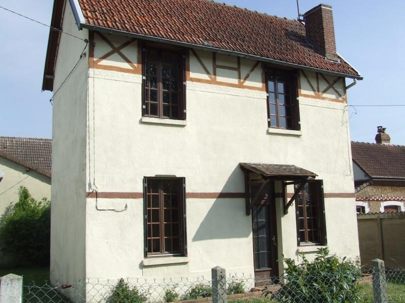 Vente maison / villa Saint etienne du rouvray 130000€ - Photo 1