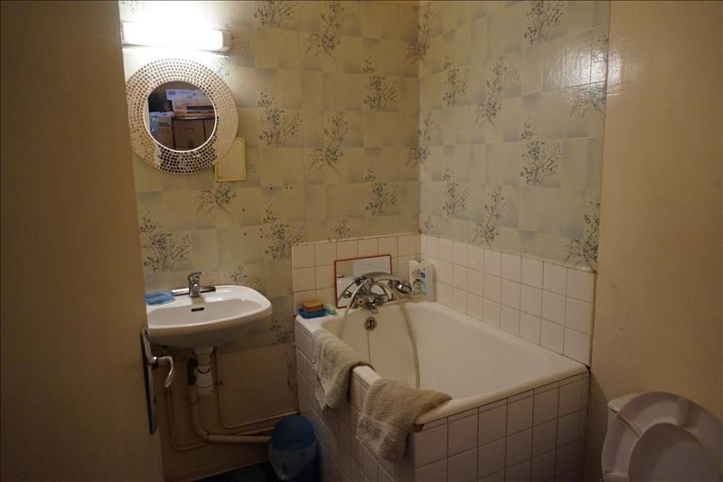 Verkoop  appartement Bois colombes 148000€ - Foto 4