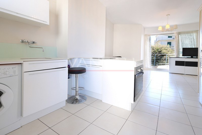 Vente appartement Juan-les-pins 120 000€ - Photo 2
