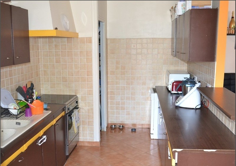 Vente maison / villa Cires les mello 165 000€ - Photo 3